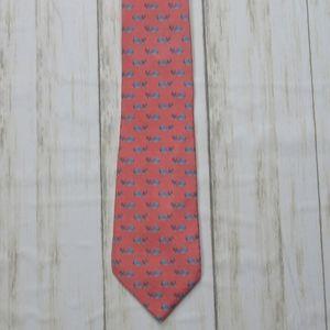 Tommy Hilfiger Men's Whale Tie                  A7